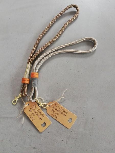 Schlüsselanhänger lang