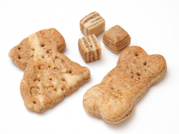 Kekse Leberwurst