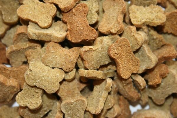 Hundebonbon Pferd & Kartoffel