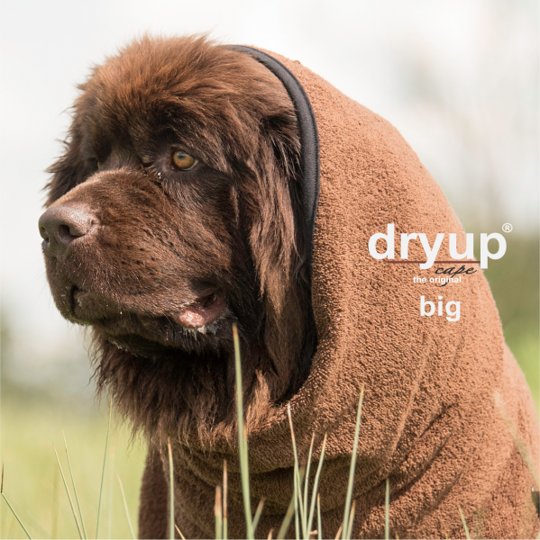 "dryup cape ""BIG"""