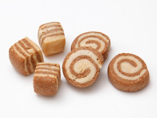 Kekse Erdnuss