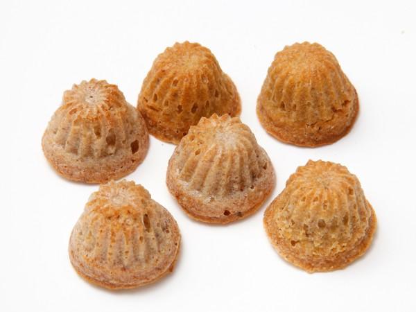 Muffins glutenfrei