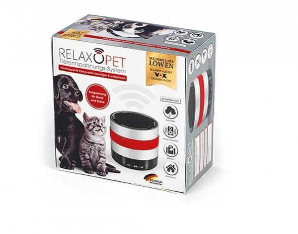 RelaxoPet Entspannung für Hund & Katze