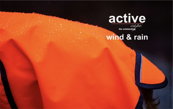 Active Cape WIND & RAIN MINI