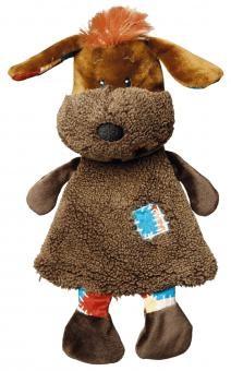 TRIXIE Plüsch Hund 28cm