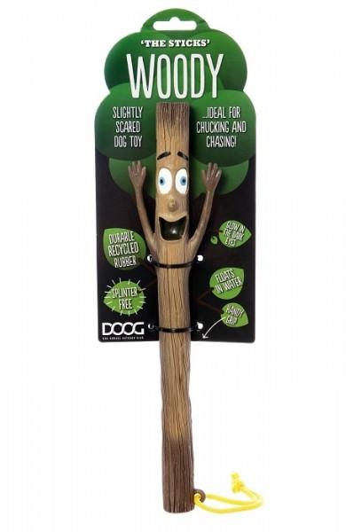 Mr. Stick Woody