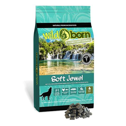 Wildborn Soft Jewel