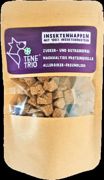 Tenetrio INSEKTENHAPPEN mit 100% Insektenprotein