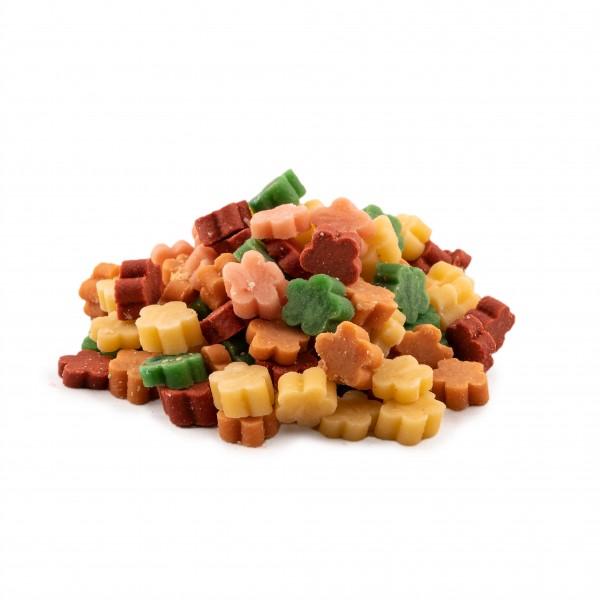 Kartoffel-Softies Früchte