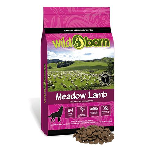 Wildborn Meadow Lamb (Lamm und Kartoffel)